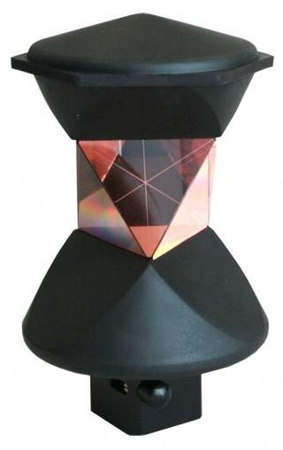 SurveySite Leica style +23.1mm Prism (#RPR-002)